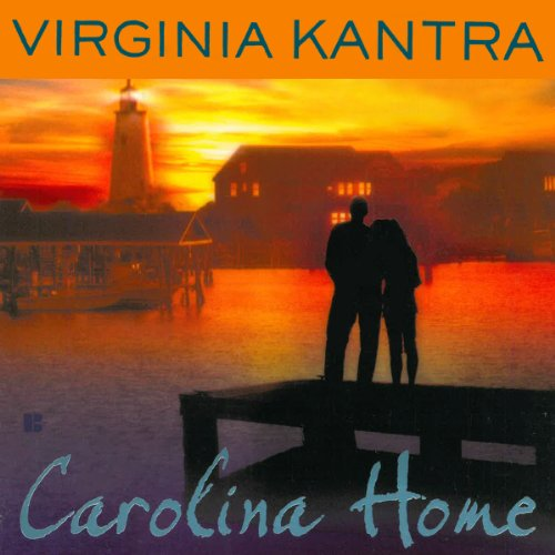 Carolina Home audiobook cover art