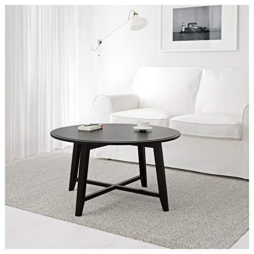 IKEA.. Couchtisch Kragsta 802.622.53 schwarz