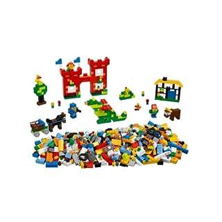 LEGO Classic–Secchio construye e juega–4630 (B00A5JW7SE) | Amazon price tracker / tracking, Amazon price history charts, Amazon price watches, Amazon price drop alerts