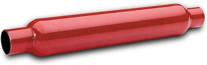 Flowtech 50251FLT Red Hots Glass Pack Muffler