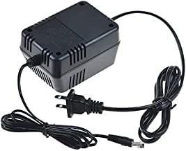 9V-9.5V AC/AC Adapter Replacement for Kurzweil PC88/MX PC88M