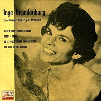 Vintage Vocal Jazz / Swing No. 151 - EP: Goody - Goody