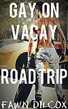 Gay on Vacay: Road Trip (English Edition)