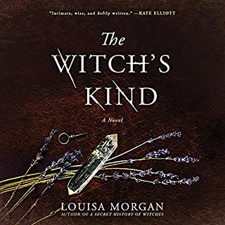 The Witch's Kind                   By:                                                                                                                                 Louisa Morgan                               Narrated by:                                                                                                                                 Dara Rosenberg                      Length: 11 hrs and 41 mins     75 ratings     Overall 4.4