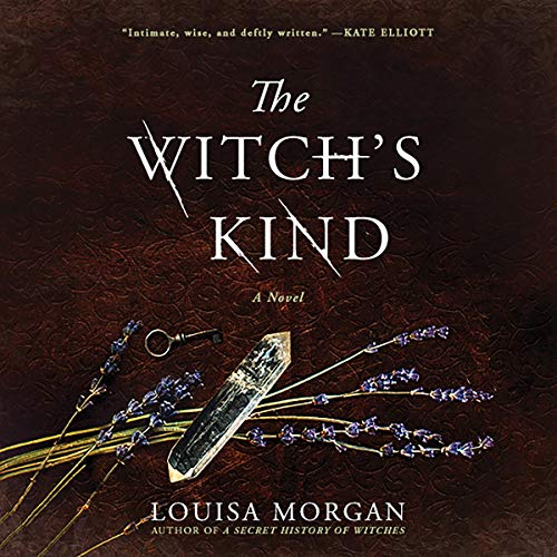 The Witch's Kind cover art