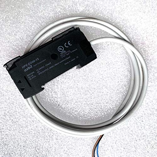 New Rein Industry YAMATAKE Azbil HPX-AG00-1S Fiber Optic Sensor New