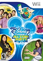 All Star Party-Disney Channel