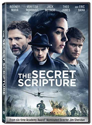 The Secret Scripture [DVD]