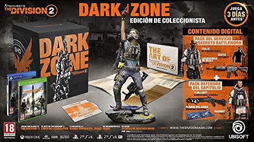 The Division 2: Dark Zone - Collector's Edition