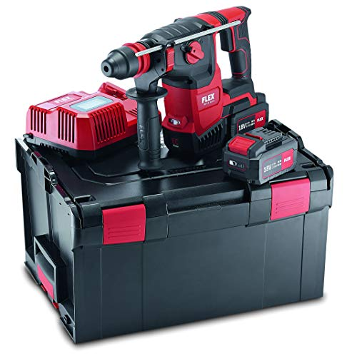 Flex 478474 perforador Combinado con batería CHE 2-26 18.0-
