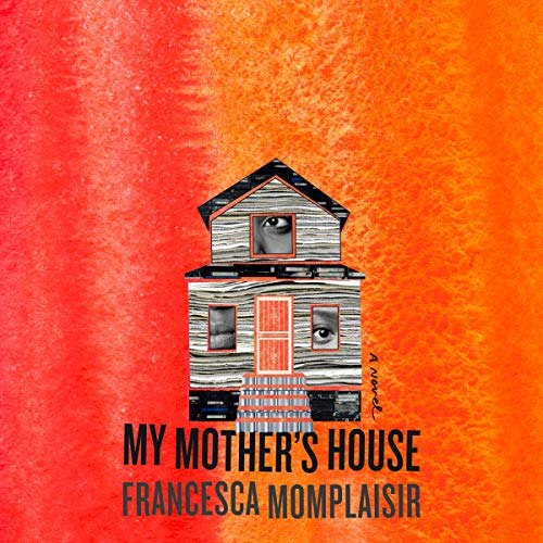 My Mother's House audiobook cover art