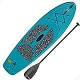 Lifetime Horizon 100 Hardshell Stand-Up Paddleboard (Paddle Included),...