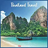 Thailand Travel 2021 Wall Calendar: Official Thailand Travel Calendar 2021, 18 Months