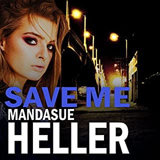 Save Me cover art