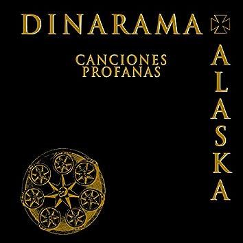 Canciones Profanas (Deluxe Edition)