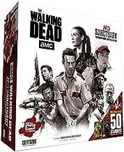 Cryptozoic Entertainment Walking Dead No Sanctuary Survivor Tier