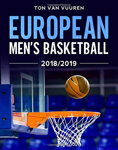 European Men\'s Basketball 2018/2019