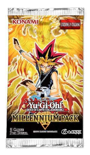 Yu-Gi-Oh- Booster Carte, TCG186