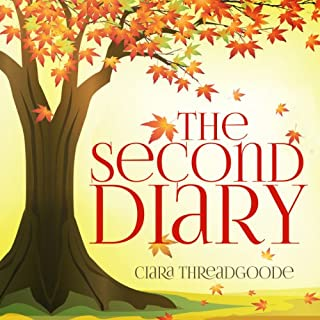 The Second Diary cover art