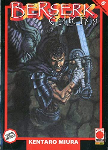 Berserk collection. Serie nera (Vol. 6)