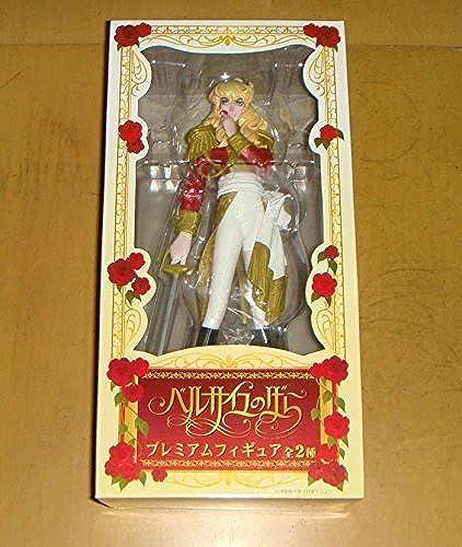 Rosa PM figure SEGA Versailles all set of 2 (japan import)