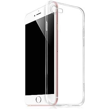 hoco. iPhone7 ケース TPU ライトシリーズ クリア