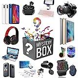 Mystery Lucky Box Varios Productos Electrónicos Blind Box Todo Tipo De Cosas Aleatorias Lucky Box, Te Brinda Diversión Al Desempacar