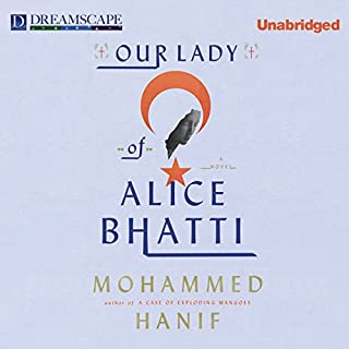 Our Lady of Alice Bhatti cover art