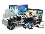 ClearOne 930-401-860-D Pro 510 1080P PTZ Camera Microphone