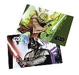 Star Wars Mantel Individual 15506 Conjunto de 2