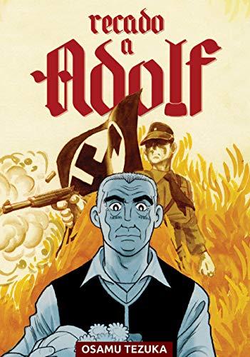 Recado a Adolf Vol. 2 De 2