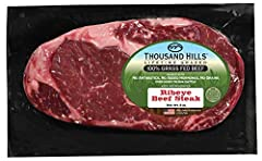 Lifetime Grazed 100% Grass Fed Beef - Born, Raised, and Harvested in the USA No Antibiotics, Hormones or GMOs Higher in Omega-3 Fats and CLAs Gluten Free Product shipped fresh