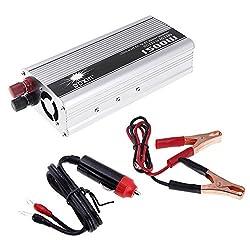 1500 Watt Power Inverter Reviews » Invertpro