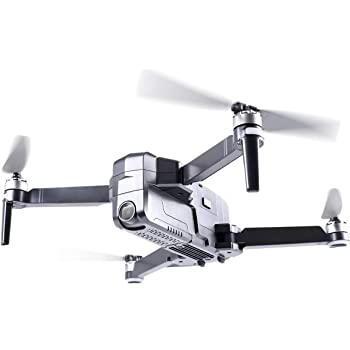Ruko F11 Pro Drone 4K Quadcopter UHD Live Video GPS Drones, FPV Drone with Camera for Adults Beginner 30 Mins Flight Time Long 2500mAh Battery Brushless Motor-Black(1 Extra Battery + Carrying Case).…