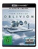 Oblivion 4k [Blu-Ray] [Import]