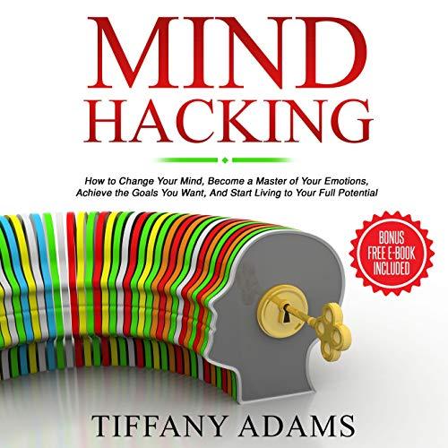 Mind Hacking Titelbild