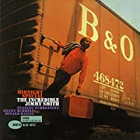 Midnight Special by Jimmy Smith