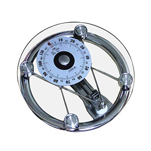 Giow Báscula mecánica de Peso Básculas mecánicas Básculas de Salu