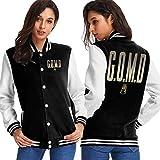 Dlovae Jacket Chaqueta Women J Cole G.O.M.D Forest Hills Drive Jacket Sport Coat