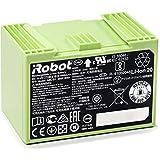 iRobot Original Lithium-Ionen-Akku, kompatibel mit Roomba Serie e/i, 26 W, Grün