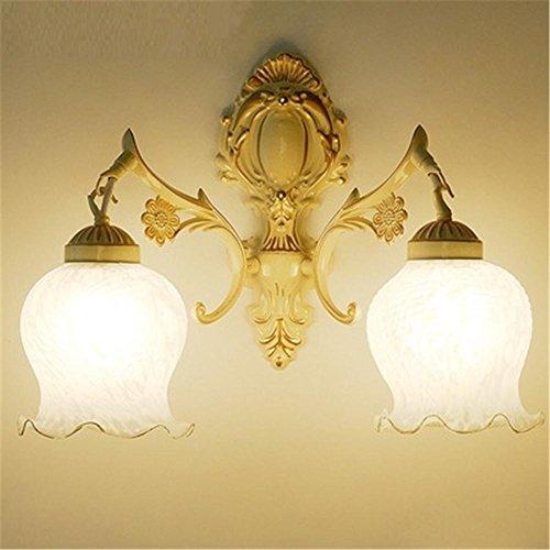 Applique Moderne Simple LED Lampe de Chevet Creative Chambre Salon Restaurant Salle D'étude Escalier Allée Hôtel Décoration Mur Lumière, O