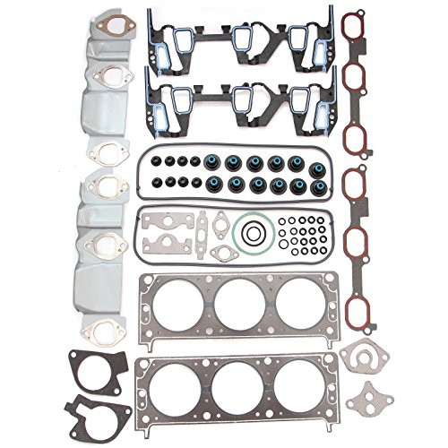 SCITOO Replacement for Head Gasket Kits Chevrolet Impala Buick Pontiac Oldsmobile 3.1L 3.4L Engine...