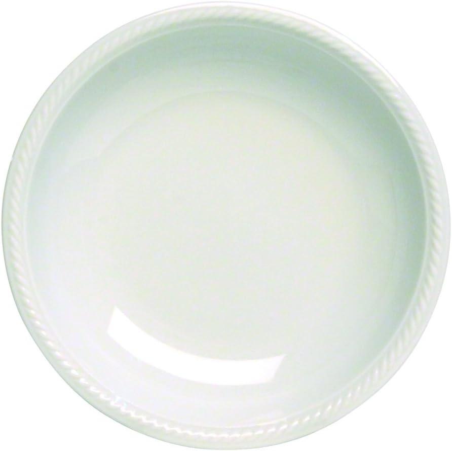 Tognana 21/cm Porcelana Lido Plato Hondo Blue Parent