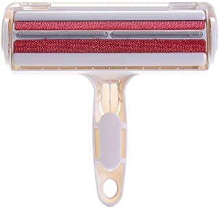 Reusable Pet Hair Remover Roller for Furniture, Pet Fur Remover, Works On Cat & Dog Hair