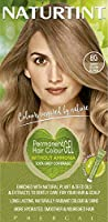 Naturtint, Permanent Hair Color, 8G Sandy Golden Blonde, 5.28 fl oz (150 ml)