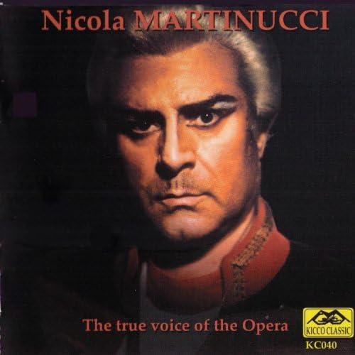 Nicola Martinucci