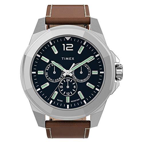 Timex TW2U42800 Reloj de Hombres