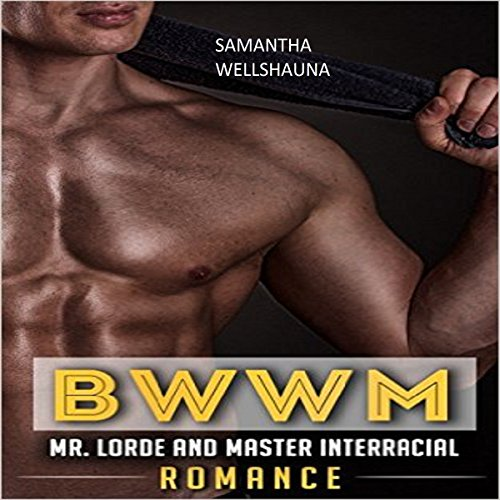 BWWM Lorde and Master Series: Shy Girl, Confident Man audiobook cover art