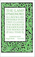 Great Ideas the Lamp of Memory (Penguin Great Ideas)
