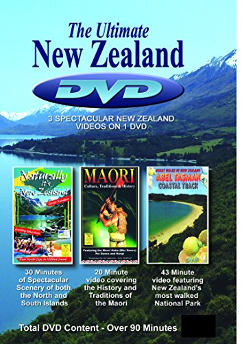 The Ultimate New Zealand